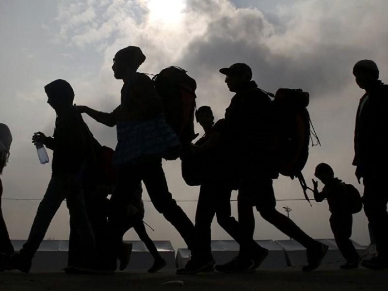 Nuevo éxodo de migrantes se prevé para octubre