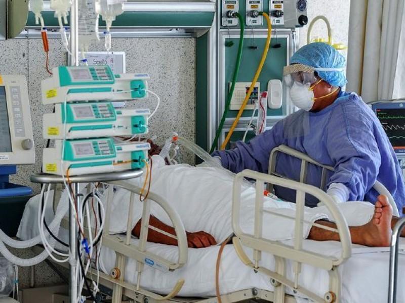 Nuevo máximo de contagios en Oaxaca, julio dejan 5264 infectados
