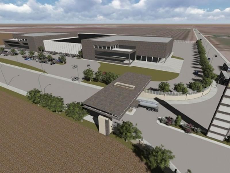 Nuevo parque industrial para Ciudad Obregón