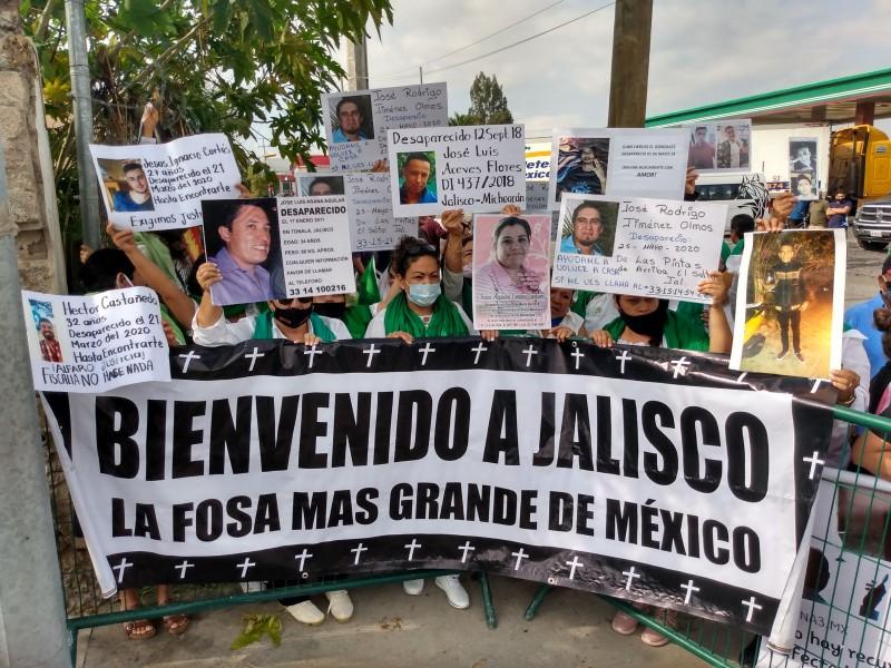 Nuevo protocolo nacional contempla grupos municipales de búsqueda de desaparecidos