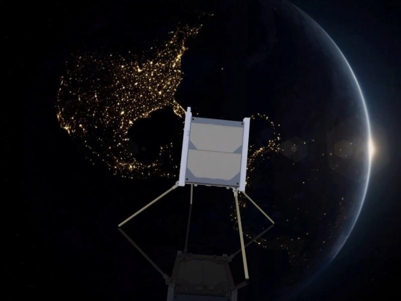 Nuevo proyecto espacial mexicano