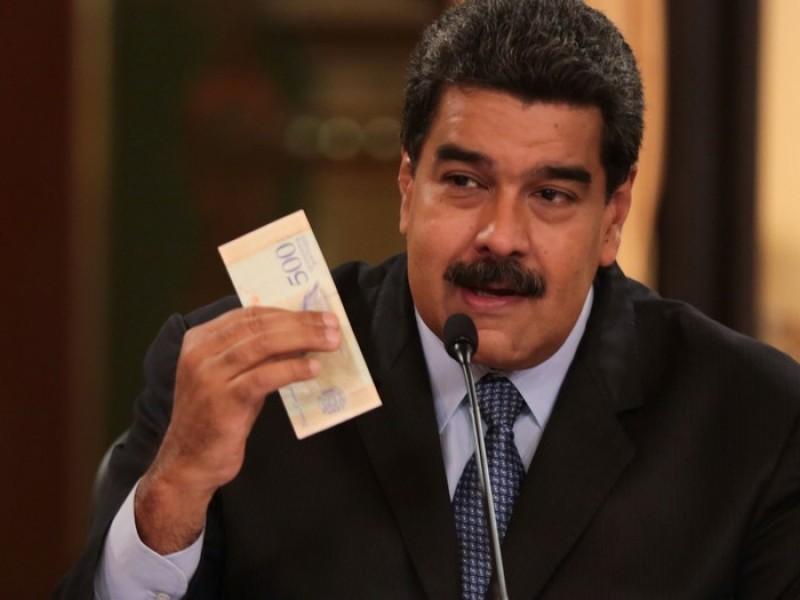 Nuevo salario mínimo en Venezuela
