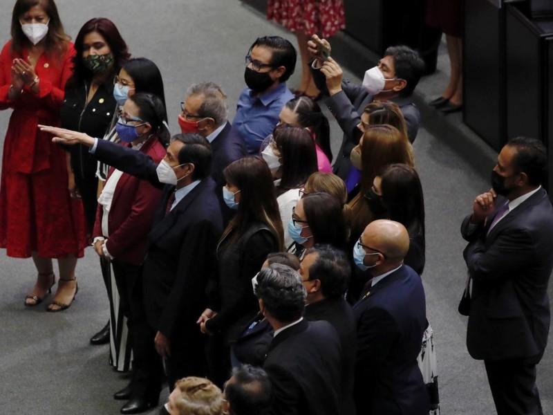 Nuevo titular de Hacienda adelanta que habrá presupuesto austero