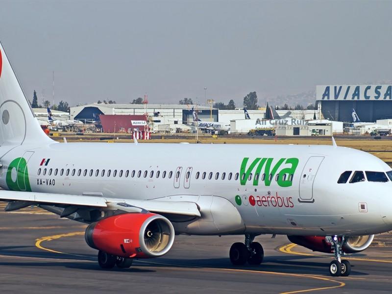 Nuevo vuelo de Veracruz a Ciudad de México