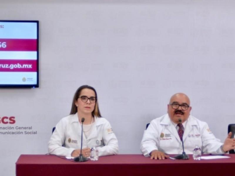 Nuevos casos con Coronavirus con antecedentes de viaje a España