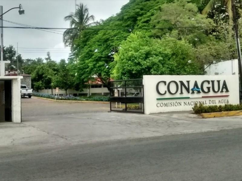 Nunca se ha visto un cañón antigranizo en Colima: Conagua