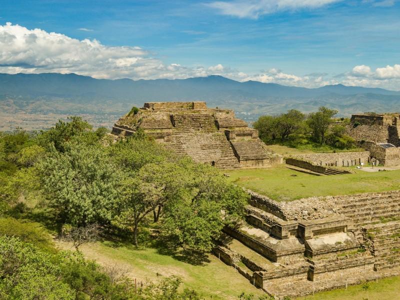 Oaxaca cuenta con tres sitios Patrimonio Cultural de la Humanidad