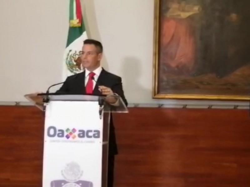 Oaxaca descarta caso de COVID-19
