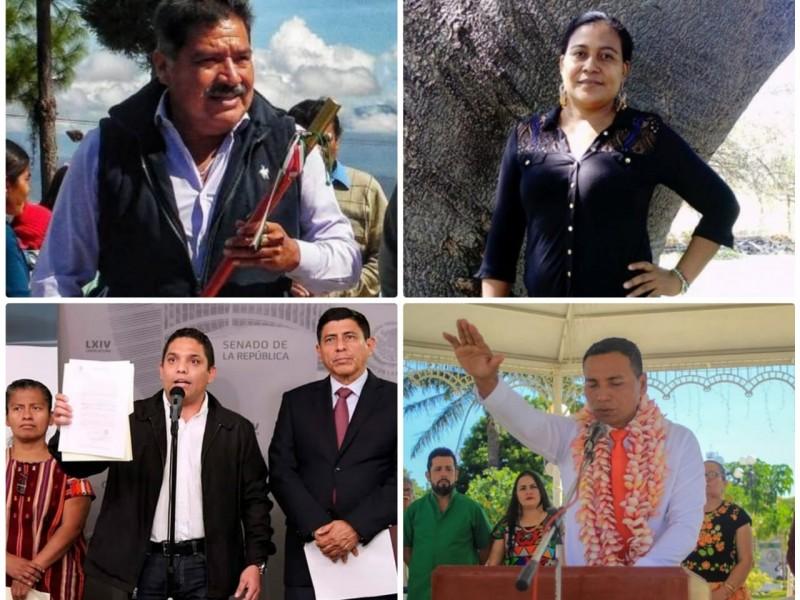 Oaxaca encabeza estadísticas de alcaldes asesinados en México