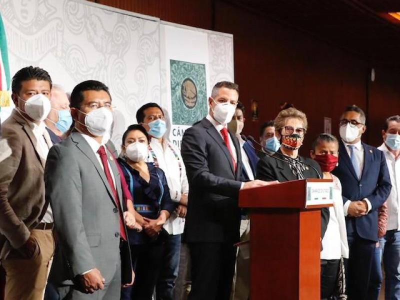 Oaxaca gasta más de lo presupuestado ¿mala planeación?: IMCO