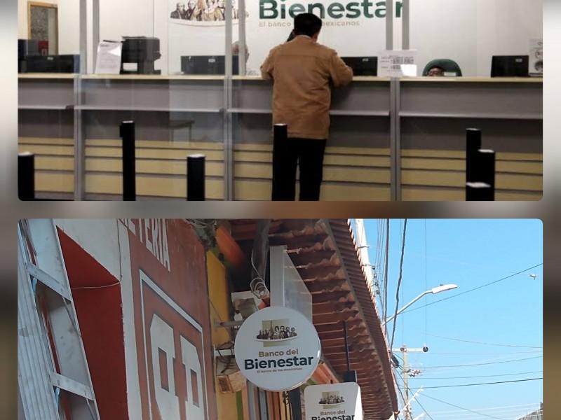 Oaxaca prioritario para instalación de sucursales del Banco del Bienestar