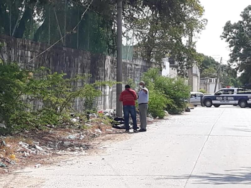 Oaxaca registra 237 homicidios dolosos de enero a abril