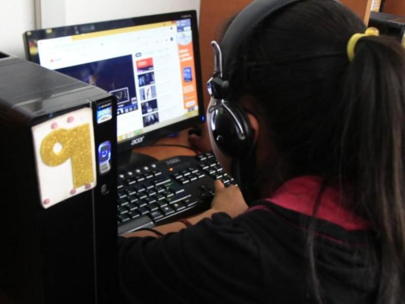 Oaxaca, segunda entidad con baja cobertura en Internet