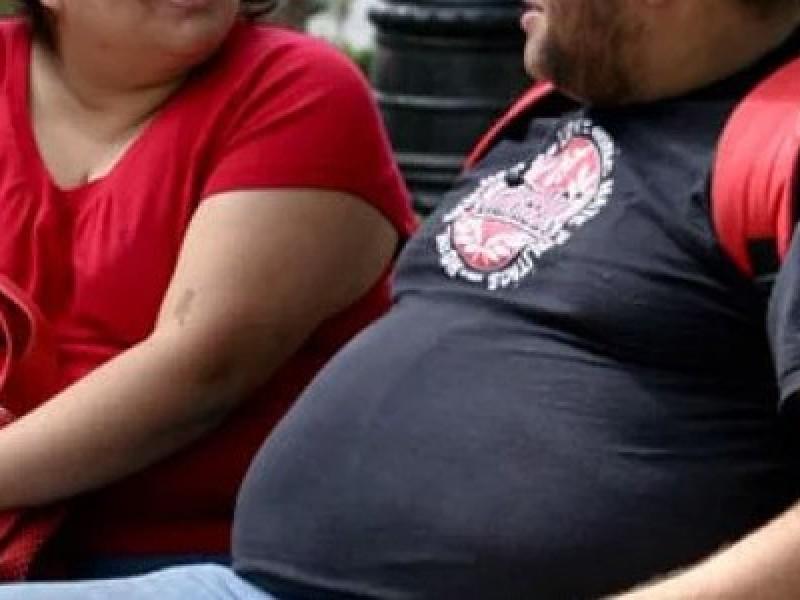 Obesidad puede complicar Covid-19 y causar la muerte