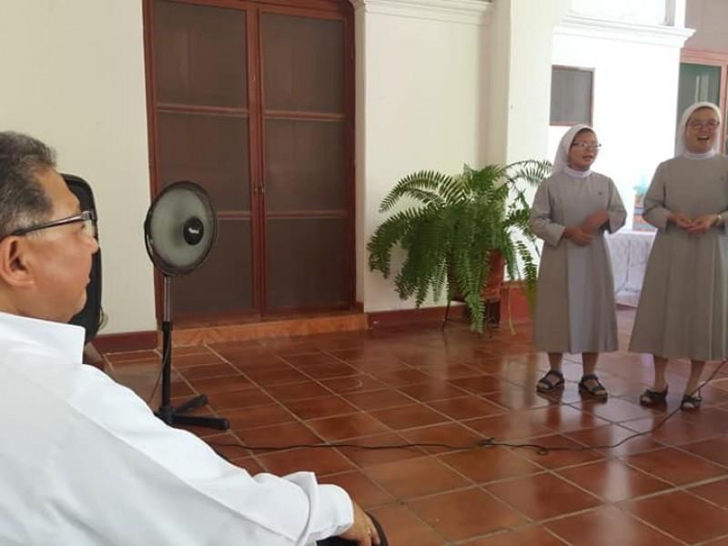 Obispo de Tehuantepec busca consolidar plan diocesano