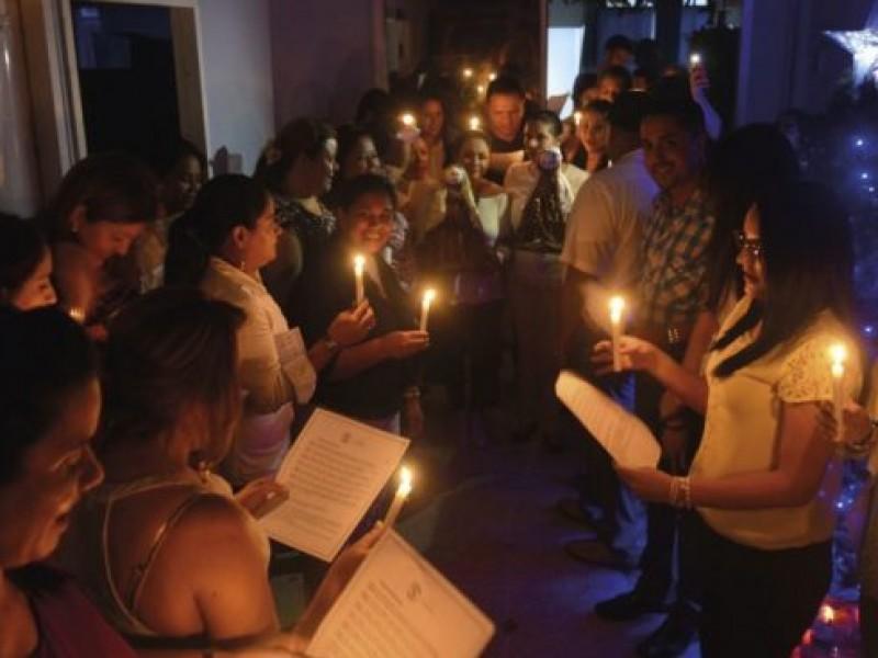 Obispos católicos exponen sugerencias para celebraciones decembrinas