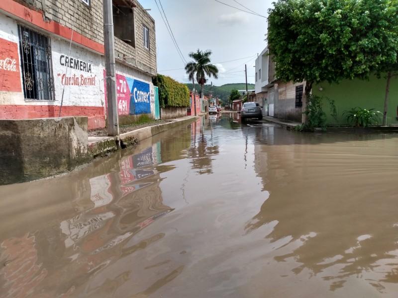 Obra en cerro de San Juan prevendría inundaciones