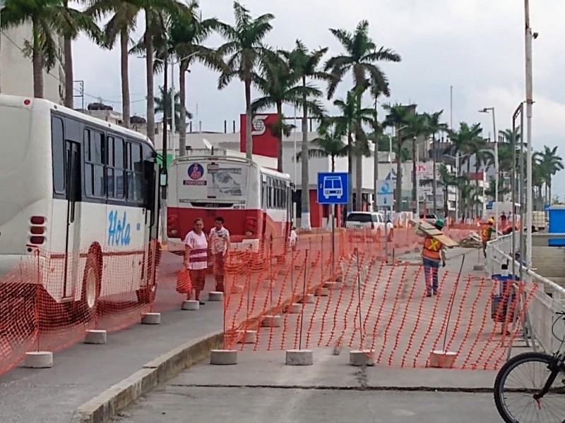 Obras deben distribuirse más allá del Centro