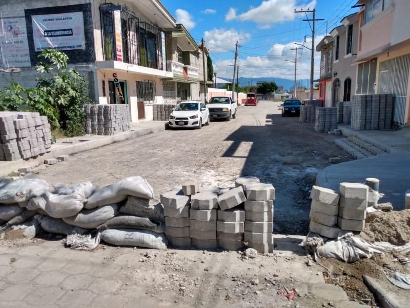Obras Publicas espera entregar 94 obras a finales de septiembre