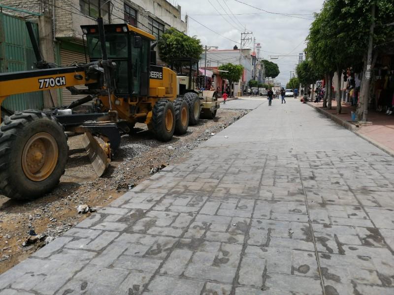 Obras públicas insuficientes, dejarán 2 mil solicitudes para próxima administración