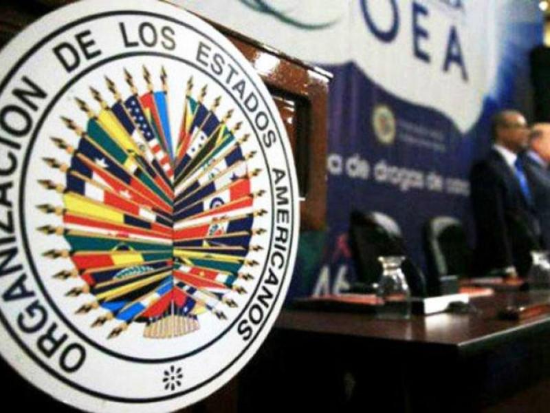 Observadores de la OEA llegan a México