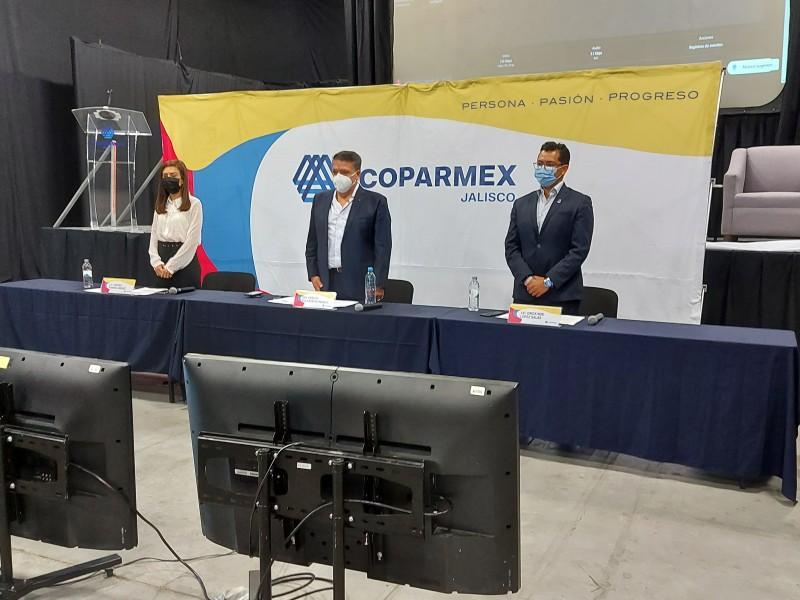 Observará COPARMEX el proceso electoral 2021