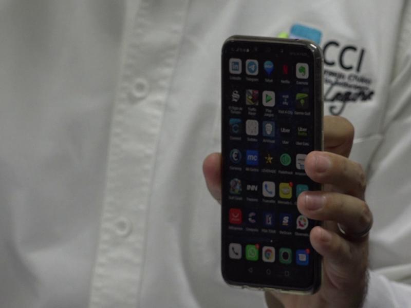 Observatorio de La Laguna lanza aplicación móvil