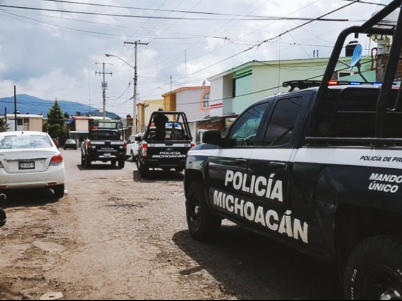 Obsoleto Plan de Seguridad, aumentan homicidios en Zamora