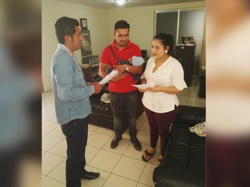Obtención de doble nacionalidad, buscan guatemaltecos