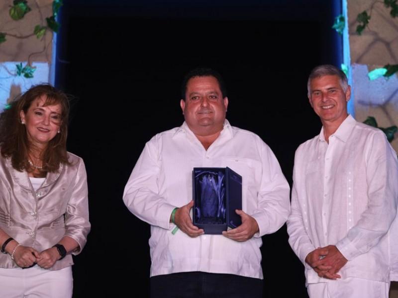 Obtiene BCS premio a la Resiliencia del Destino