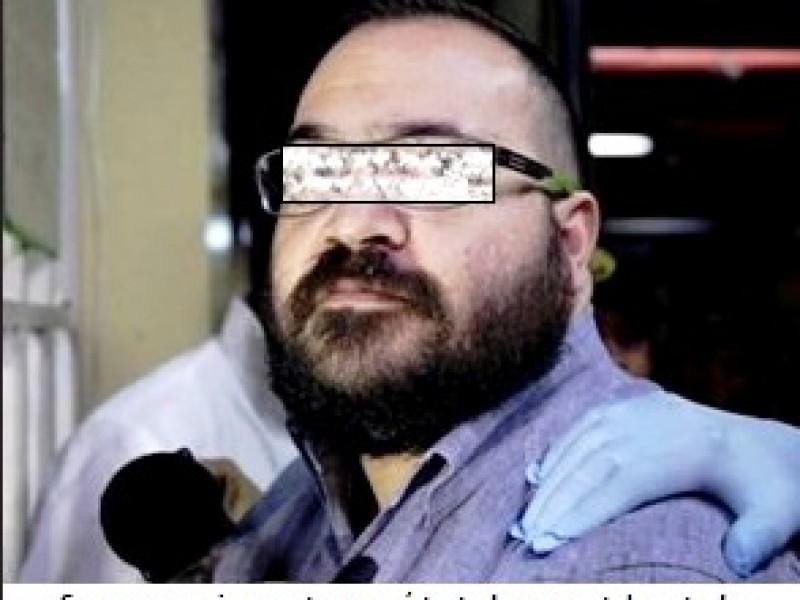 Obtiene Fiscalía nueva orden de aprehensión contra Duarte