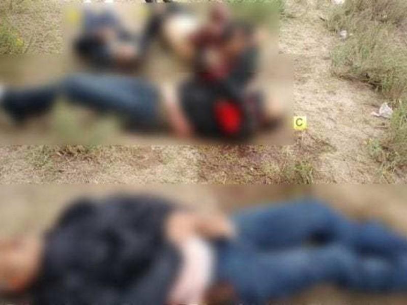 Octubre el más violento hasta ahora en Zacatecas