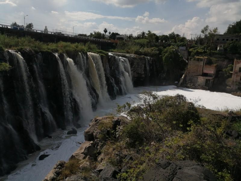 Oculta Gobierno Federal respuesta ante contaminación del río Santiago
