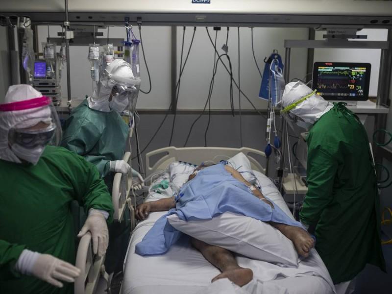 Ocupación Hospitalaria en Navojoa al doble que el promedio estatal