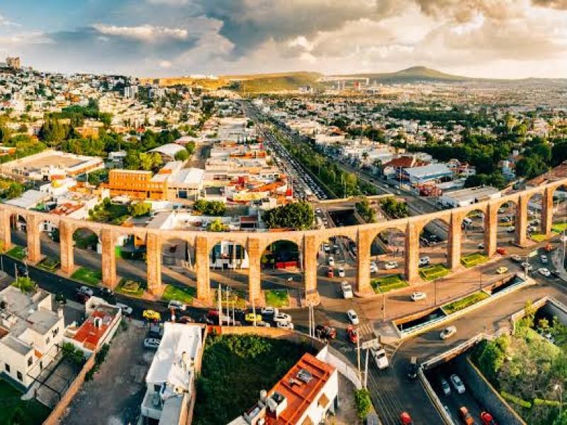 Ocupación hotelera del 60% en Querétaro durante 2019