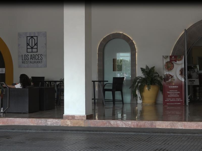 Ocupación hotelera en León, debajo de lo previsto en Feria