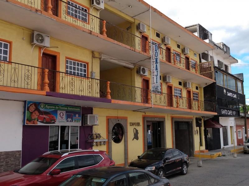 Ocupación hotelera en Tehuantepec registra un aumento del 30%