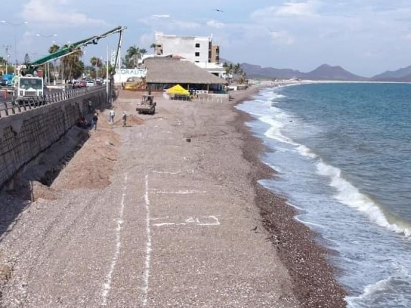 OCV reprueba construcción de Playa Incluyente en San Carlos