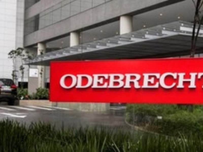 Odebrecht inyectó recursos a campaña de Duarte en Veracruz