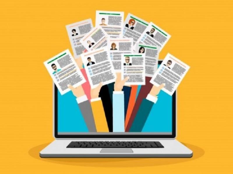 Ofertarán 440 vacantes en feria del empleo virtual
