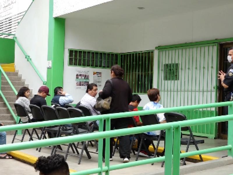 Oficinas gubernamentales toman medidas por covid-19