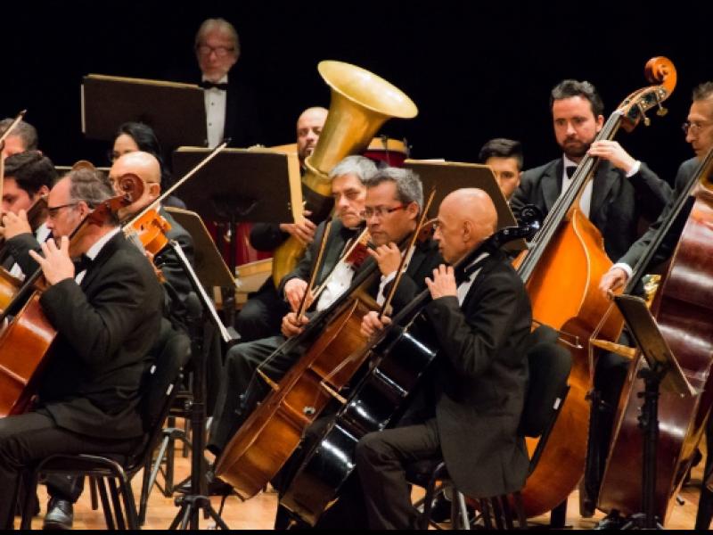 Ofrece Orquesta Sinfónica de Michoacán concierto benéfico