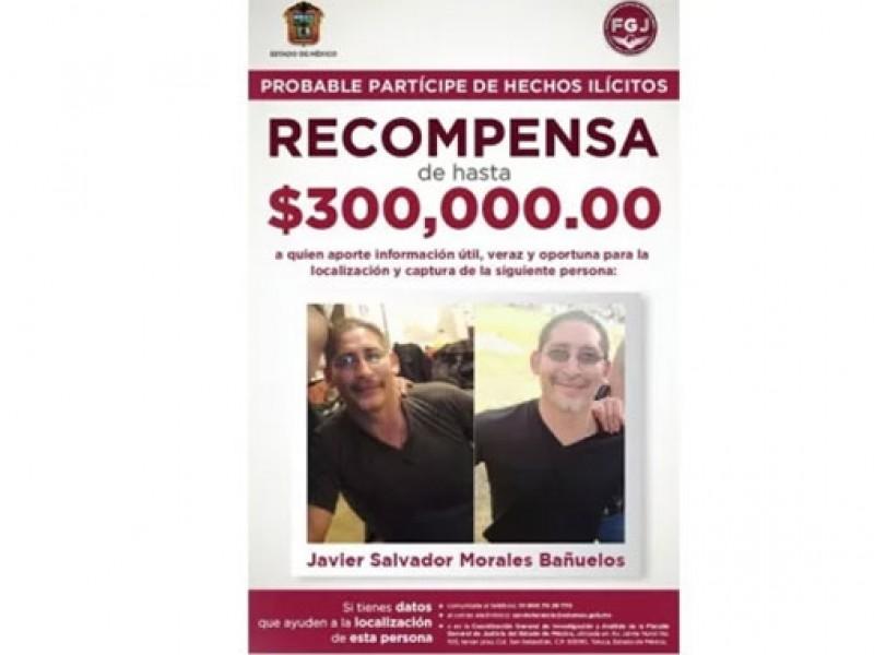 Ofrecen $300,000 por gruyero que atropelló a mujer