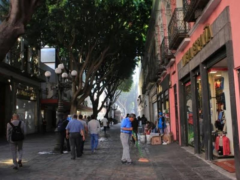 Ofrecen créditos a empresarios poblanos para reactivar economía