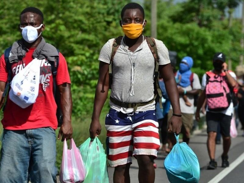 Tres millones de migrantes están varados en el mundo: OIM