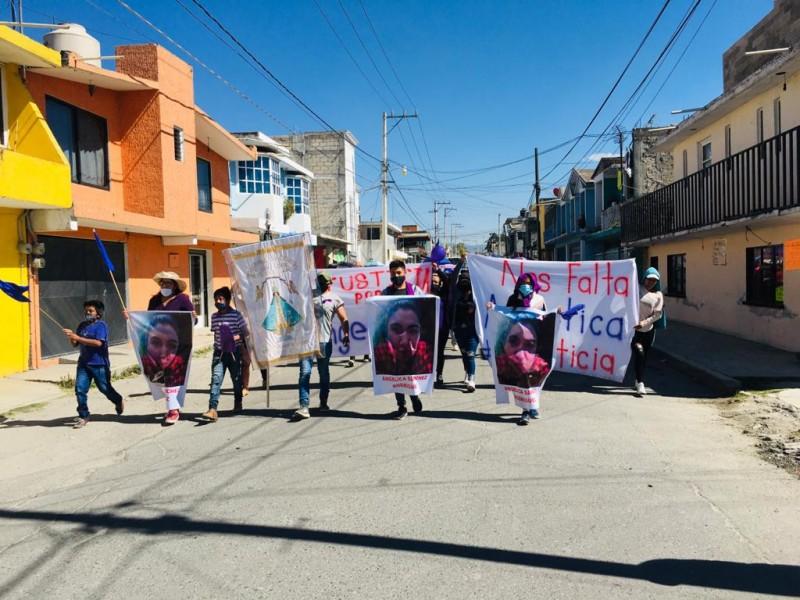 Ola de feminicidios causa estragos mentales en la población femenina