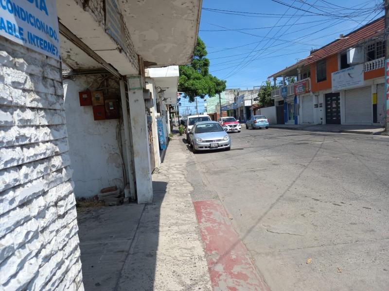 Ola de robos en la Colonia La Rivera
