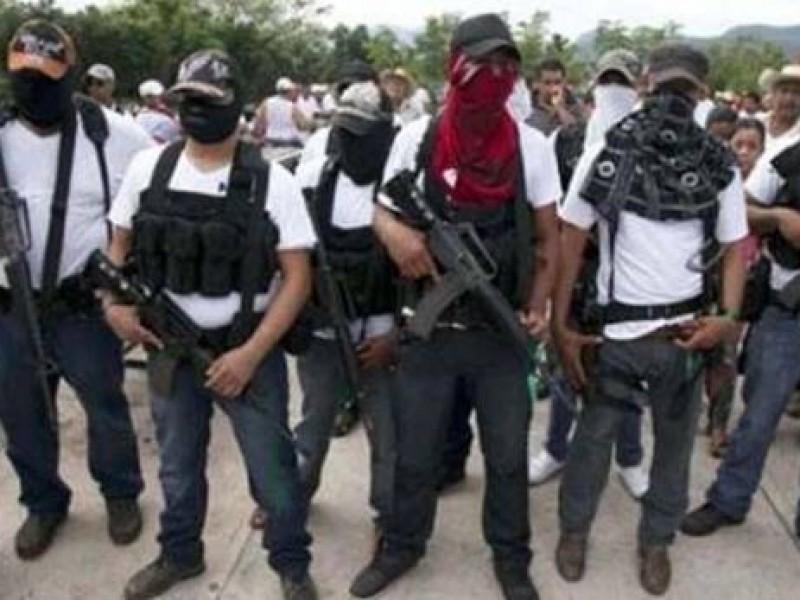 📹Olga y la amnistía a grupos criminales