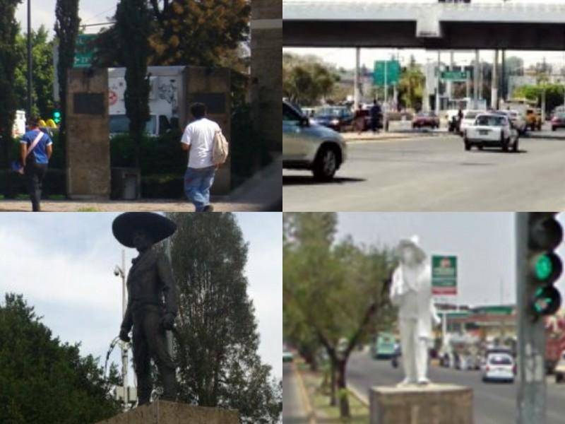 Olvidados monumentos históricos retirados por L3