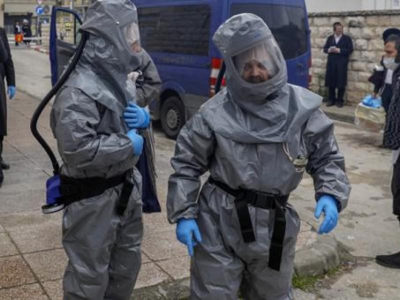 OMS advierte que el mundo debe prepararse para futuras pandemias